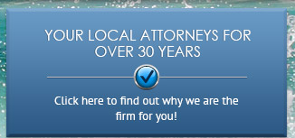 Click here to find out why we are the firm for you!